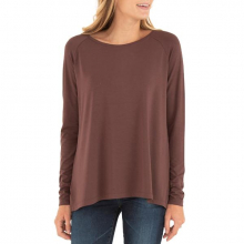 Women's Bamboo Everyday Flex Long Sleeve