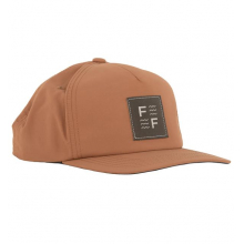 Double Wave Snapback by Free Fly Apparel in Squamish BC