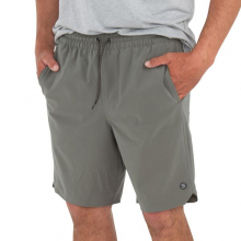 Men's Lined Swell Short by Free Fly Apparel in Squamish BC