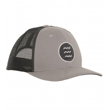 Topo Icon Snapback by Free Fly Apparel in Squamish BC
