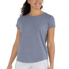 Women's Bamboo Current Tee by Free Fly Apparel