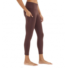 Women's Bamboo Daily Tight by Free Fly Apparel in Chelan WA