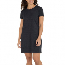 Women's Bamboo Flex Pocket Dress by Free Fly Apparel in Sioux Falls SD