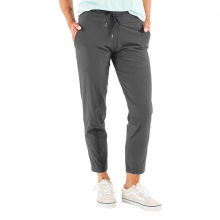 Women's Breeze Cropped Pant by Free Fly Apparel
