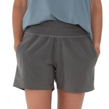 Women's Pull-On Breeze Short