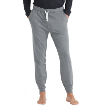 Men's Bamboo Heritage Fleece Jogger by Free Fly Apparel in Sioux Falls SD