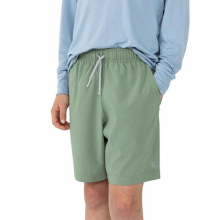 Youth Breeze Short by Free Fly Apparel in Squamish BC
