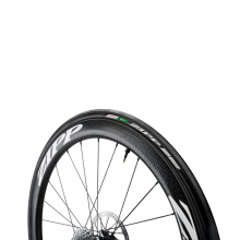 Tangente Speed R25 Clincher 700x25c by Zipp