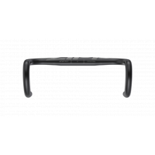 AM Handlebar Drop Service Course SL 80 40cm Center-to-Center Matte Black w/ Gloss Logos A2 by Zipp