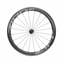 Am 302 Carbon Tubeless Rim Brake 700C Front 18Spokes Quick Release Standard Graphic A1 by Zipp in Squamish BC