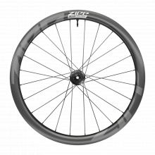 AM 303 Firecrest Carbon Tubeless Disc Brake Center Locking 700c Rear 24Spokes XDR 12x142mm Standard Graphic A1 by Zipp
