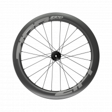 AM 404 Firecrest CarbonTubeless Disc Brake Center Locking 700c Rear 24Spokes XDR 12x142mm Standard Graphic A1