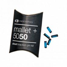 Cleats 5050 Pin Kit - 8Mm
