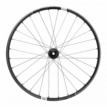 Carbon Wheels Synthesis E 27.5 Boost Hg Wheelset 15X110 Boost/12X148 Boost by Crank Brothers