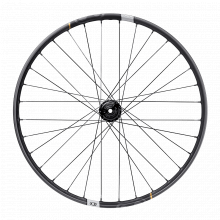 Carbon Wheels Synthesis E 11 27.5 Boost I9 Hydra Micro Spline Wheelset 15X110 Boost/12X148 Boost by Crank Brothers