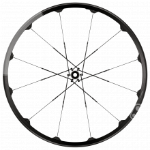 Alloy Wheels Cobalt 2 by Crank Brothers