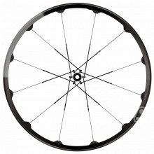 Alloy Wheels Iodine 2 by Crank Brothers