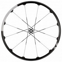Alloy Wheels Iodine 3 by Crank Brothers