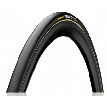 Tubular Road/Track Tires Tempo Ii Tubular Bw + Chili