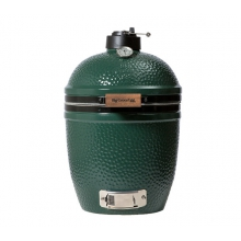 Small Big Green Egg by Big Green Egg