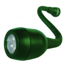 Magnetic Flexible LED Mini Light with batteries by Big Green Egg