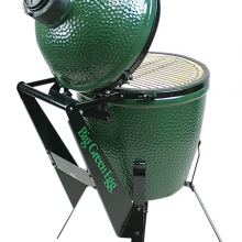 Large Nest Handler by Big Green Egg