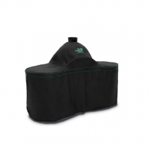 Ventilated Cover w/piping and handle for XLarge or Large EGG by Big Green Egg