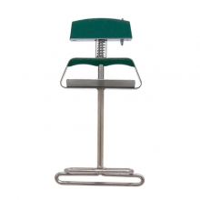 Heavy Duty Grid Lifter for cast iron, stainless and porcelain grids by Big Green Egg