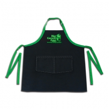 Comfort Tie Grilling and Kitchen Apron by Big Green Egg