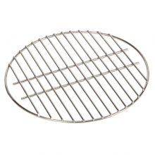 Stainless Steel Grid for Mini EGG by Big Green Egg