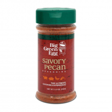 Big Green Egg Seasoning, Savory Pecan by Big Green Egg