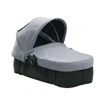 City Select Bassinet Kit Fashion Update Slate by Baby Jogger