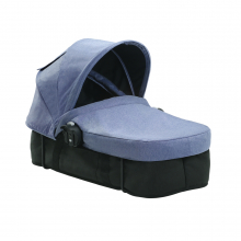 City Select Bassinet Kit Fashion Update Moonlight by Baby Jogger