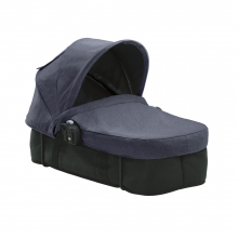 City Select Bassinet Kit Fashion Update Carbon-EXCLUSIVE by Baby Jogger in Dublin Ca