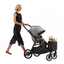 Select Lux Shopping Basket by Baby Jogger