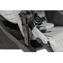 Select Lux Second Seat Attachments