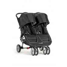 City Mini Double by Baby Jogger