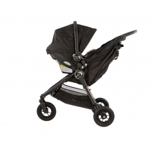 CITY MINI GT TRAVEL SYSTEM BJ Black and Gray by Baby Jogger