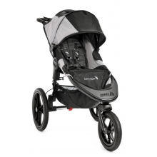 SUMMIT X3 SINGLE BJ Black and Gray by Baby Jogger