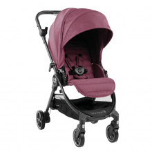 CITY TOUR LUX BJ Rosewood by Baby Jogger