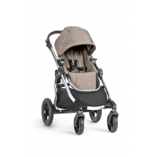CITY SELECT SILVER FRAME BJ Quartz by Baby Jogger in Los Angeles Ca