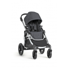 CITY SELECT SILVER FRAME BJ Titanium by Baby Jogger in Dublin Ca