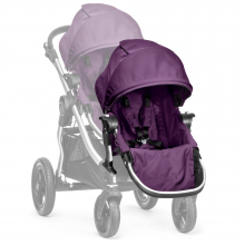 SECOND SEATS BJ Amethyst by Baby Jogger