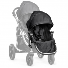 SECOND SEATS BJ Onyx by Baby Jogger