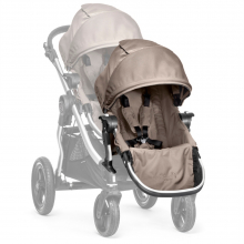 SECOND SEATS BJ Quartz by Baby Jogger