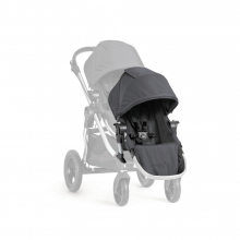 SECOND SEATS BJ Titanium by Baby Jogger
