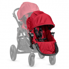 SECOND SEATS BJ Red by Baby Jogger