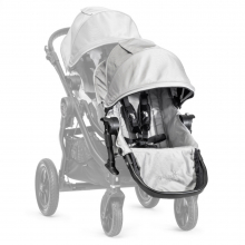 SECOND SEATS BJ Silver by Baby Jogger in Los Angeles Ca