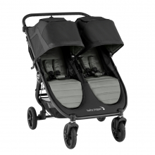 City Mini GT2 Double by Baby Jogger