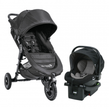 City Mini GT Travel System by Baby Jogger